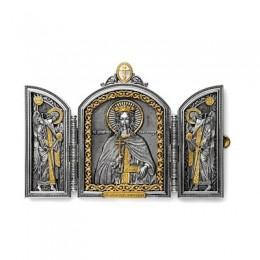 Складень «Святая Екатерина»