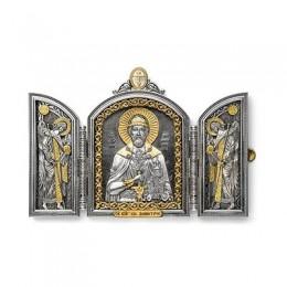 Складень «Святой Димитрий»