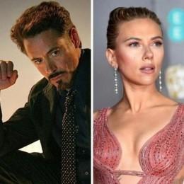Грут, Енот или Черная Вдова? 12 самых богатых звезд Marvel