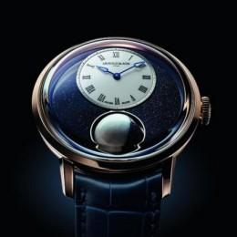 Луна с первого взгляда: часы Arnold & Son Luna Magna