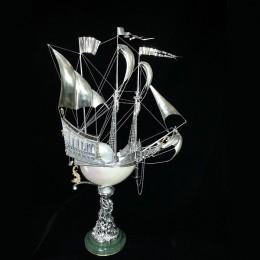 Кубок Парусный корабль