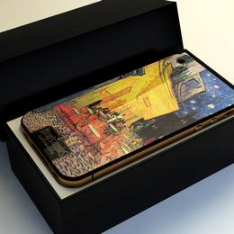 iPhone Van Gogh