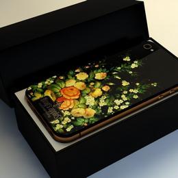 iPhone Art Flowers