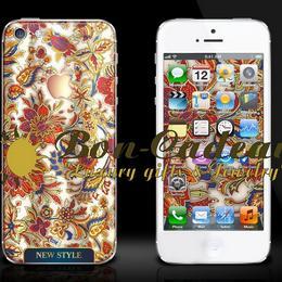 "iPhone 5 - серия ""Времена года"""