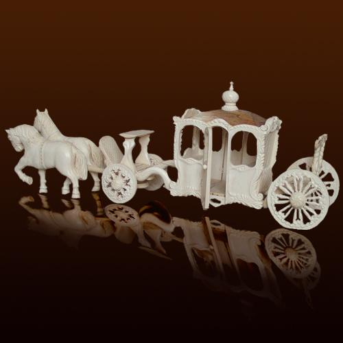 Императорская карета
