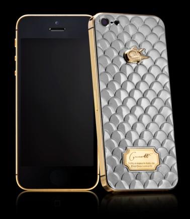 iPhone Caviar Penta Signore Lusso