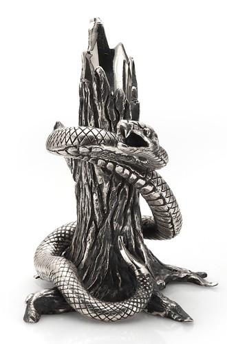 Подставка под ручку «Змея»