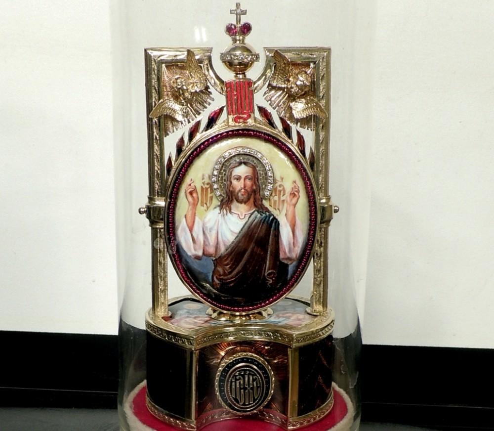 Настольный алтарь