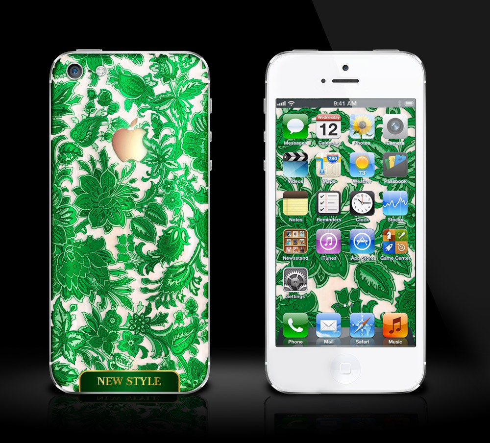 iPhone 6 RS Spring Edition