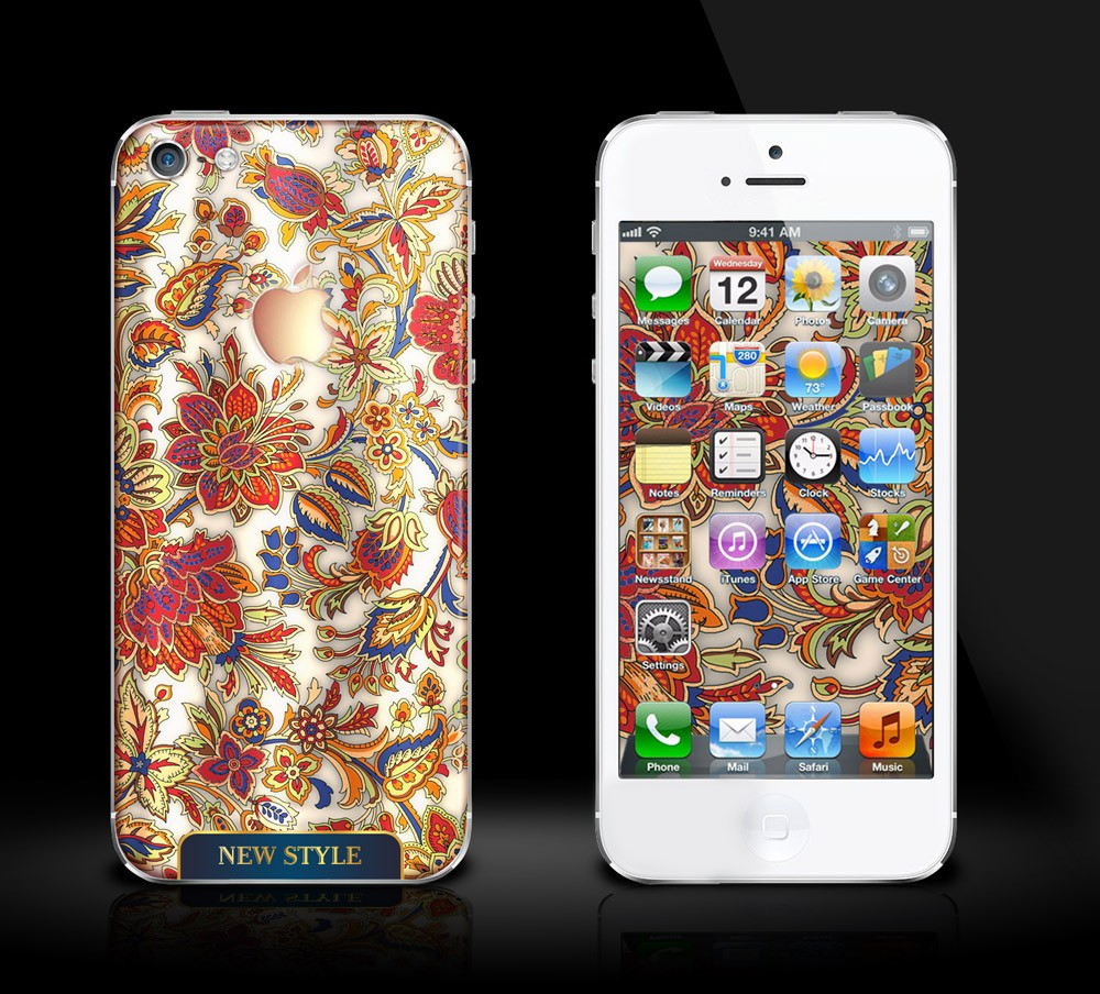 iPhone 6 RS Autumn Edition