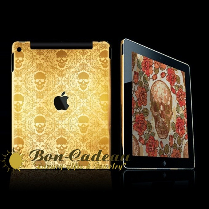 iPad Air Brutal Edition