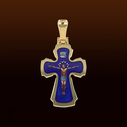 Эксклюзивный крест
