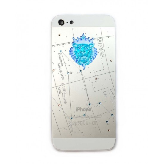 iPhone 5S Zodiac Leo
