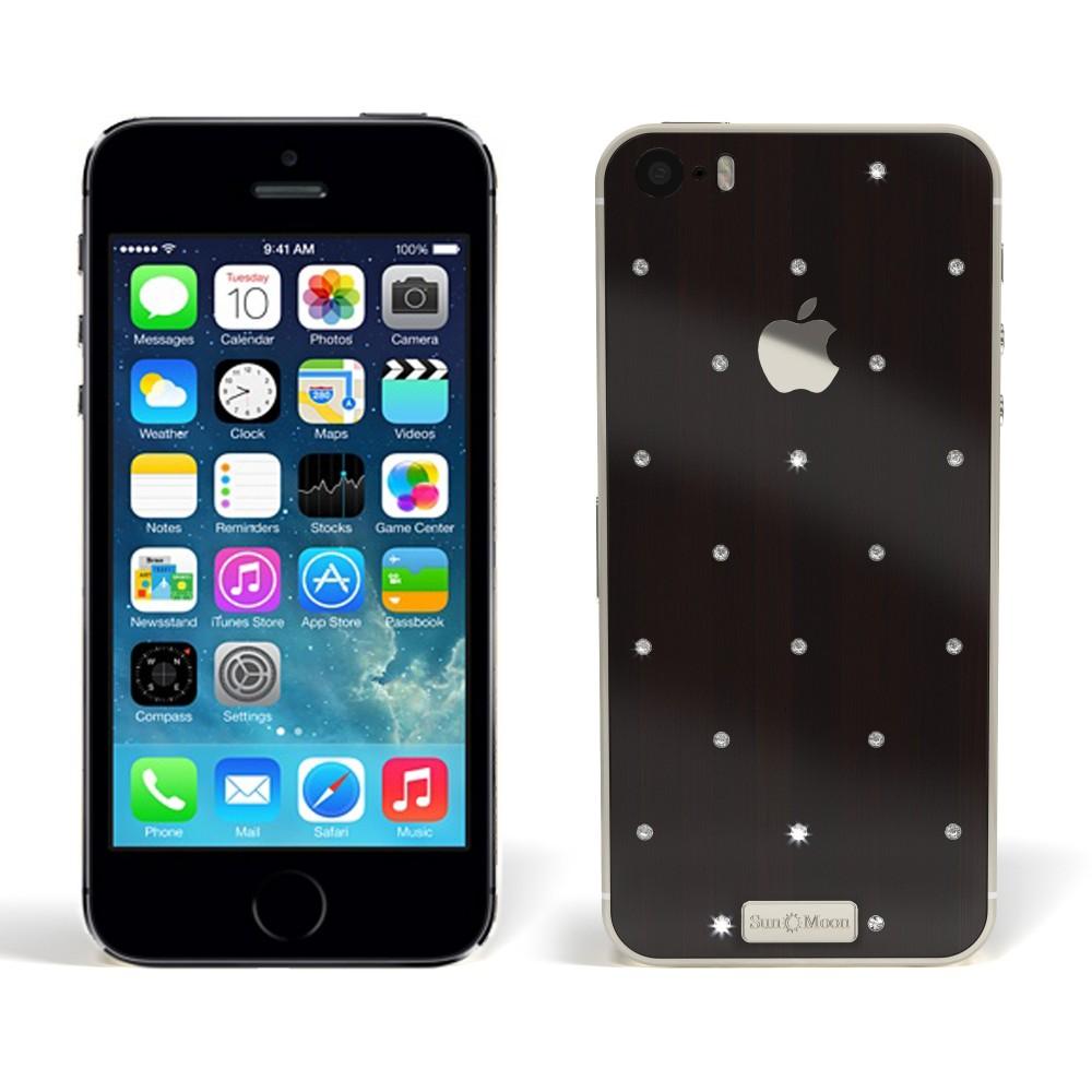 iPhone Moon Protuberance