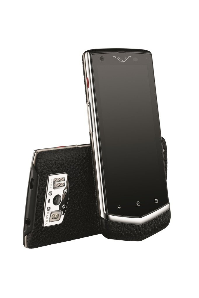 Vertu Constellation || (черный)