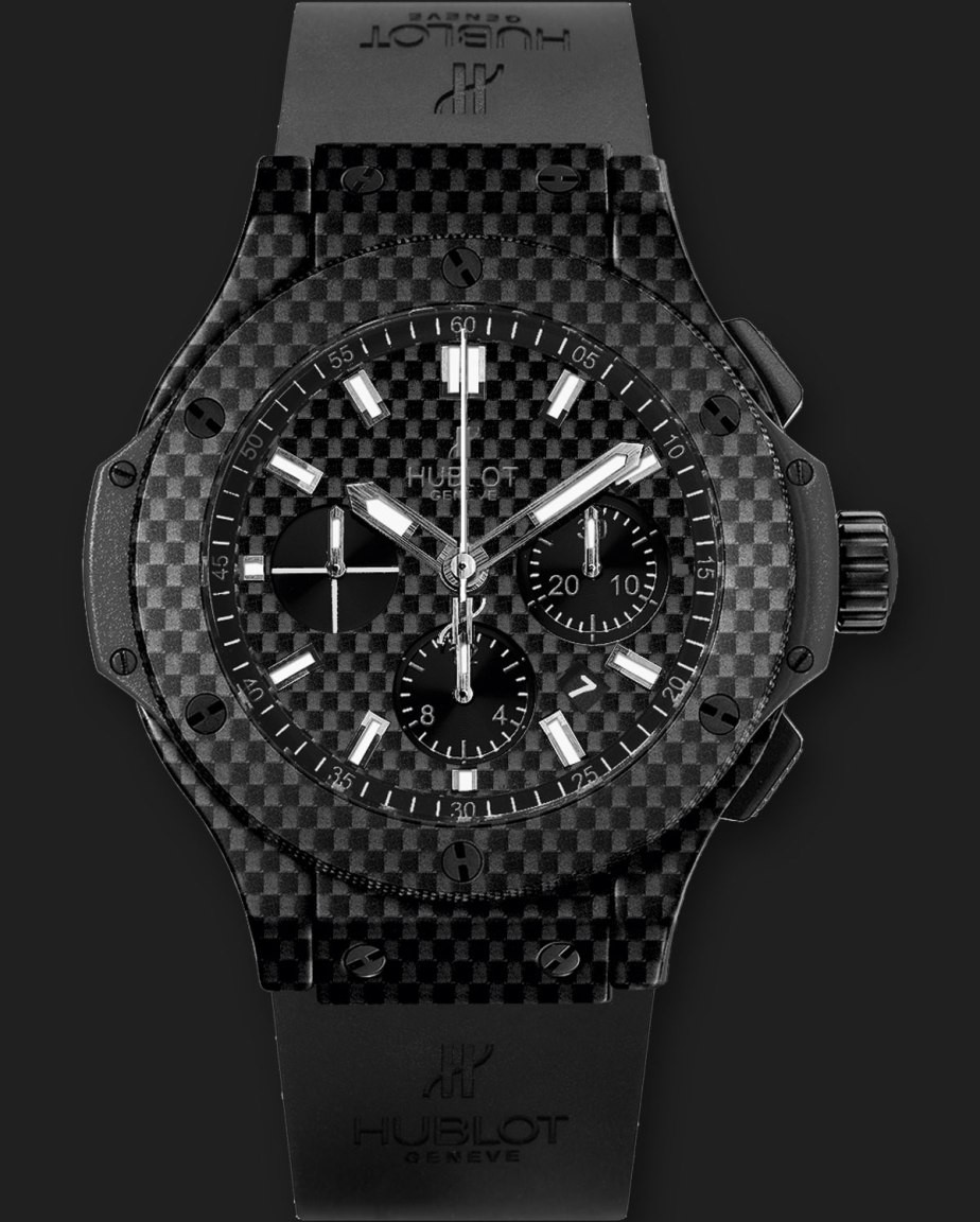 Hublot Big Bang Carbon