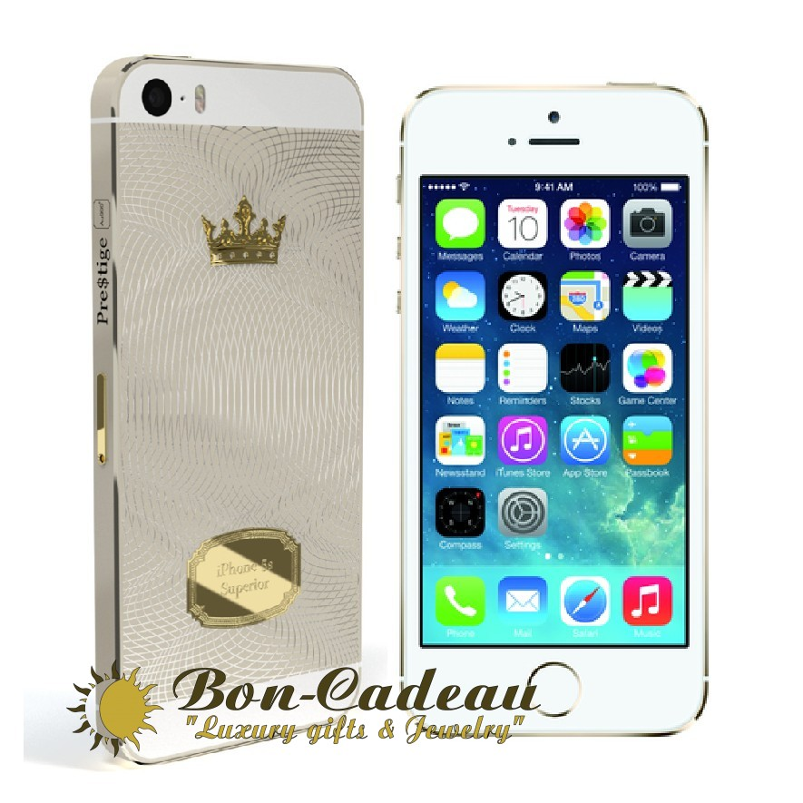 iPhone Imperial Gold