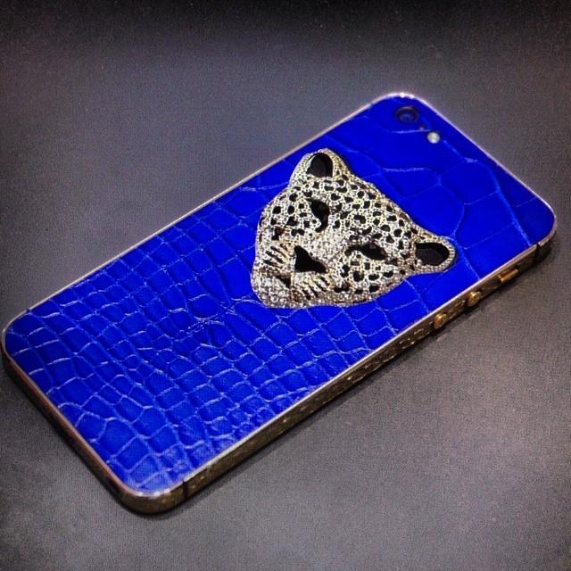 iPhone Goldеn Drеams Diamonds Leopard