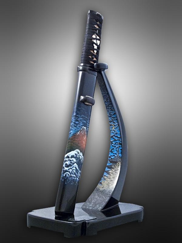 Японский нож айкути