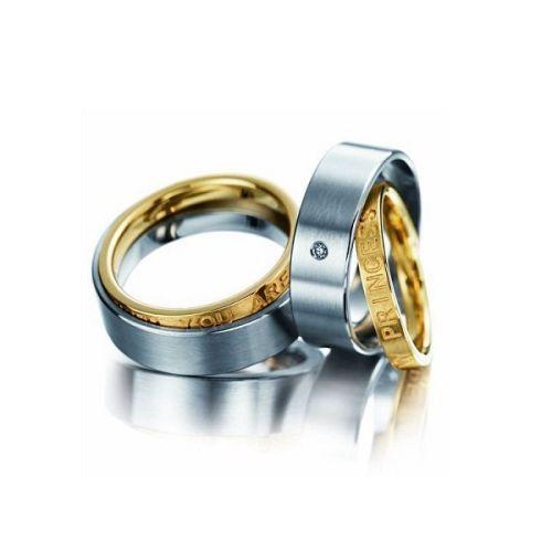 afcbc2560659 Оригинальные обручальные кольца два в одном. Эксклюзивные ювелирные ...