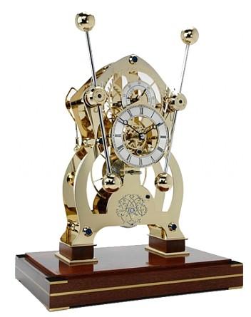 "Часы ""Он и Она"" John Harrison Standard Sea"