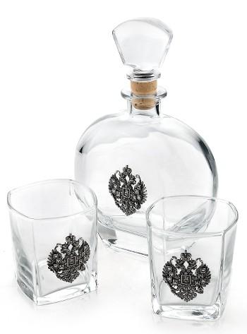 Набор для виски «Держава»