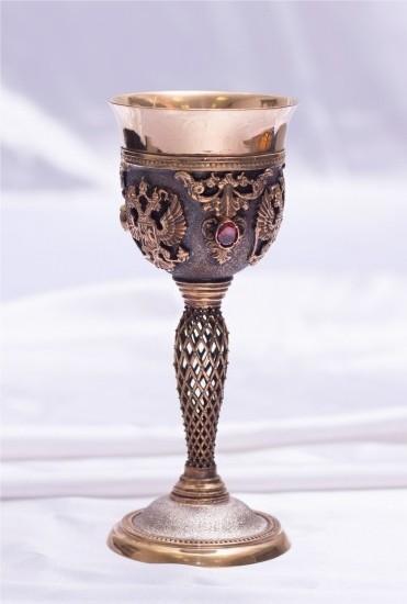 Кубок с гербом «Державный»