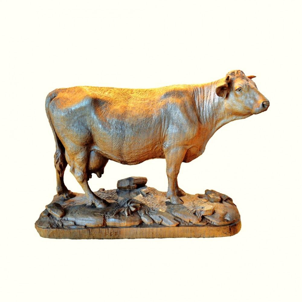 Корова (орех)