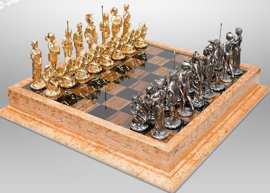 Шахматы «Амазонки»