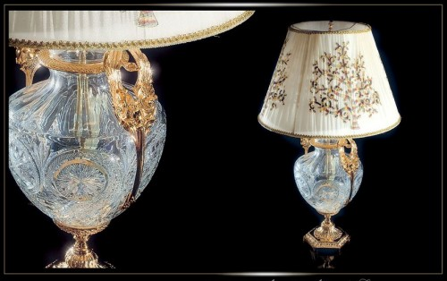 Лампа Albero del Lusso
