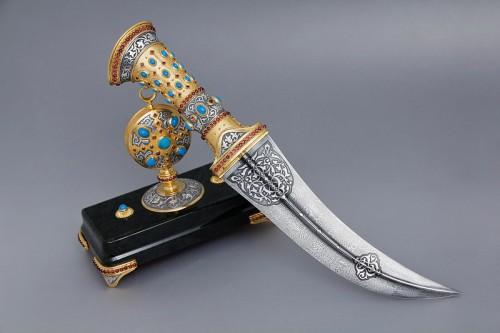 "Коллекционный нож ""Султан"""