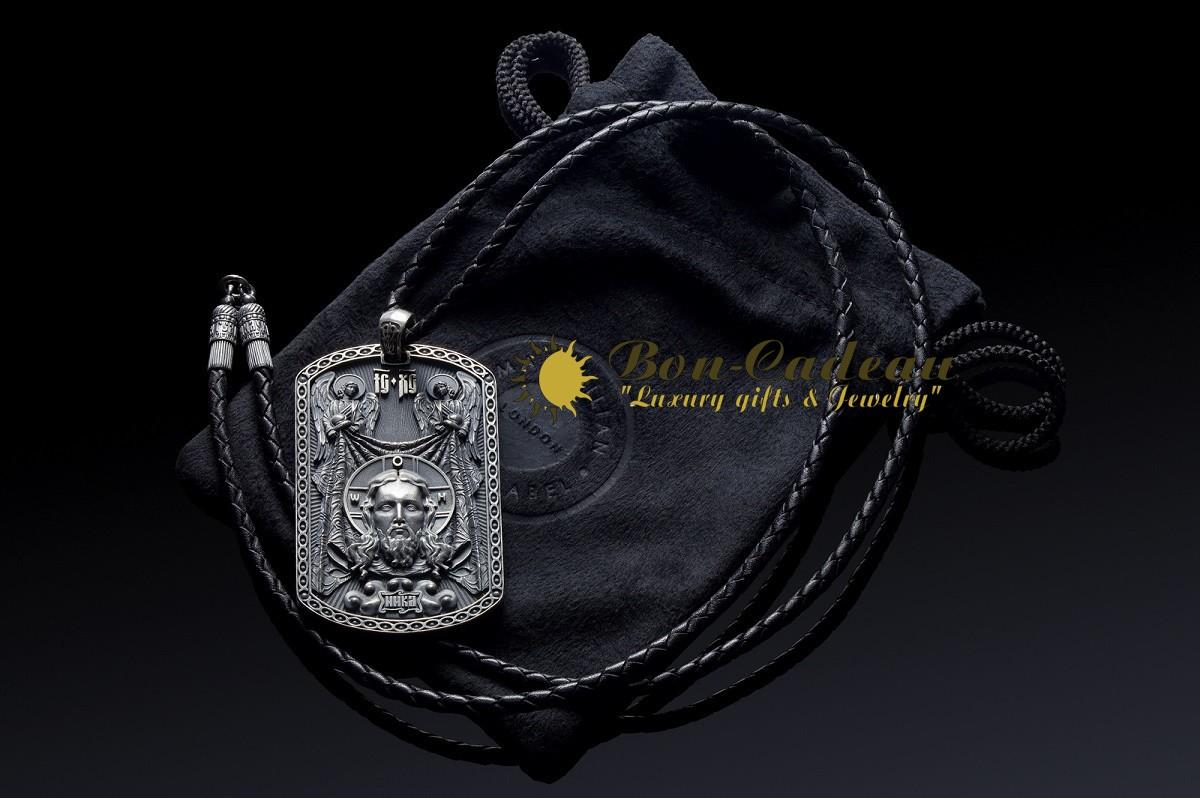 Православный жетон
