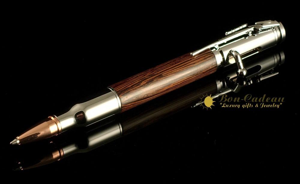 Ручка-винтовка