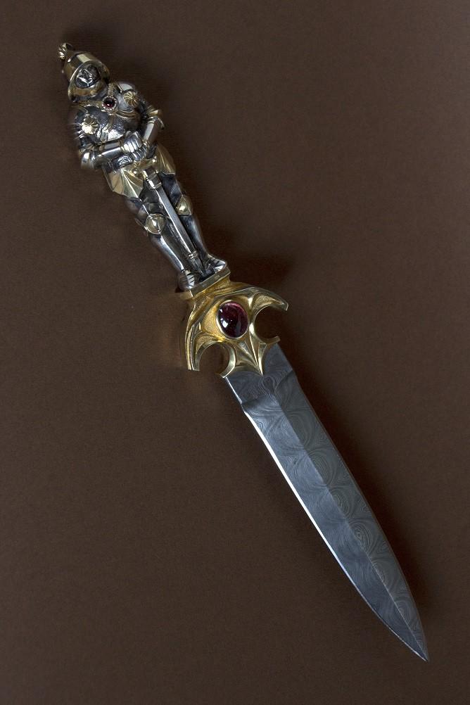 Нож На страже