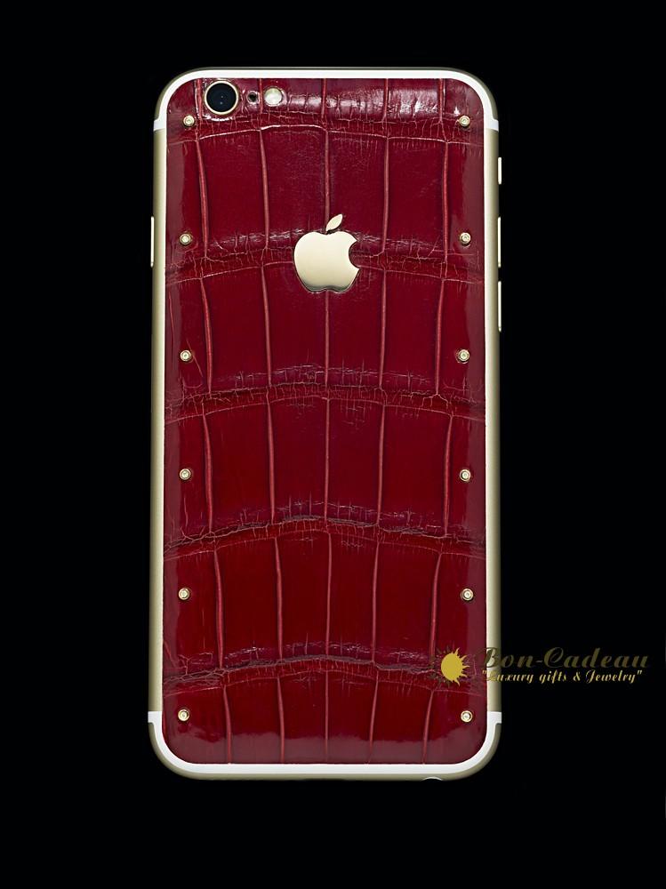 iphone с бриллиантами в наличии