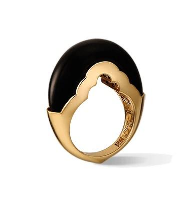 Carrera y Carrera кольцо ARCOS DE GRANADA