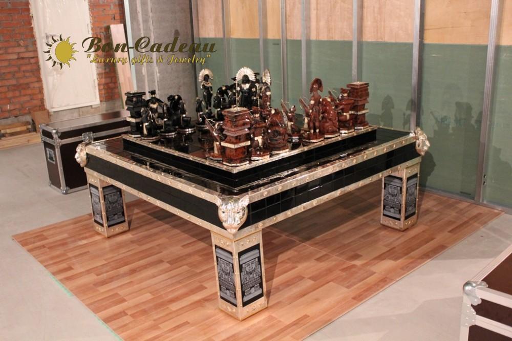 Шахматный комплекс Игра королей