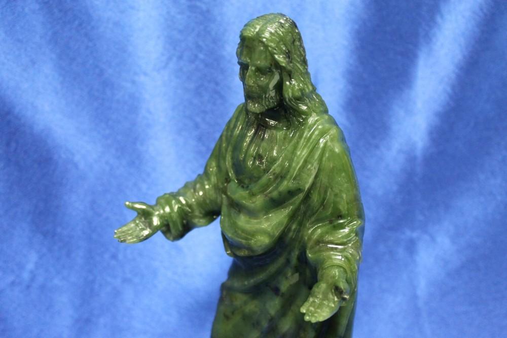 Иисус из нефрита