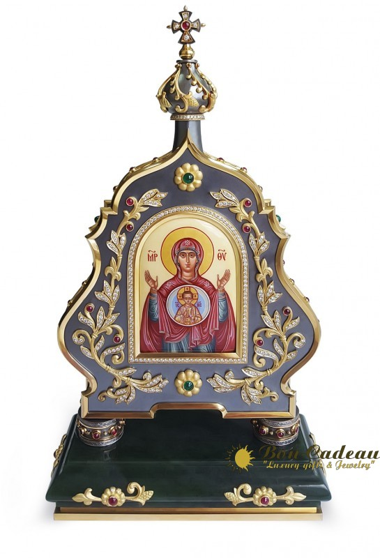 Икона «Знамение»