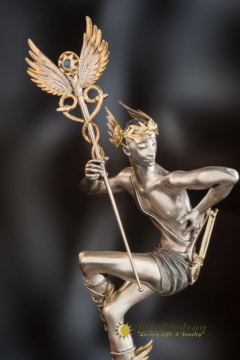 Бог Меркурий