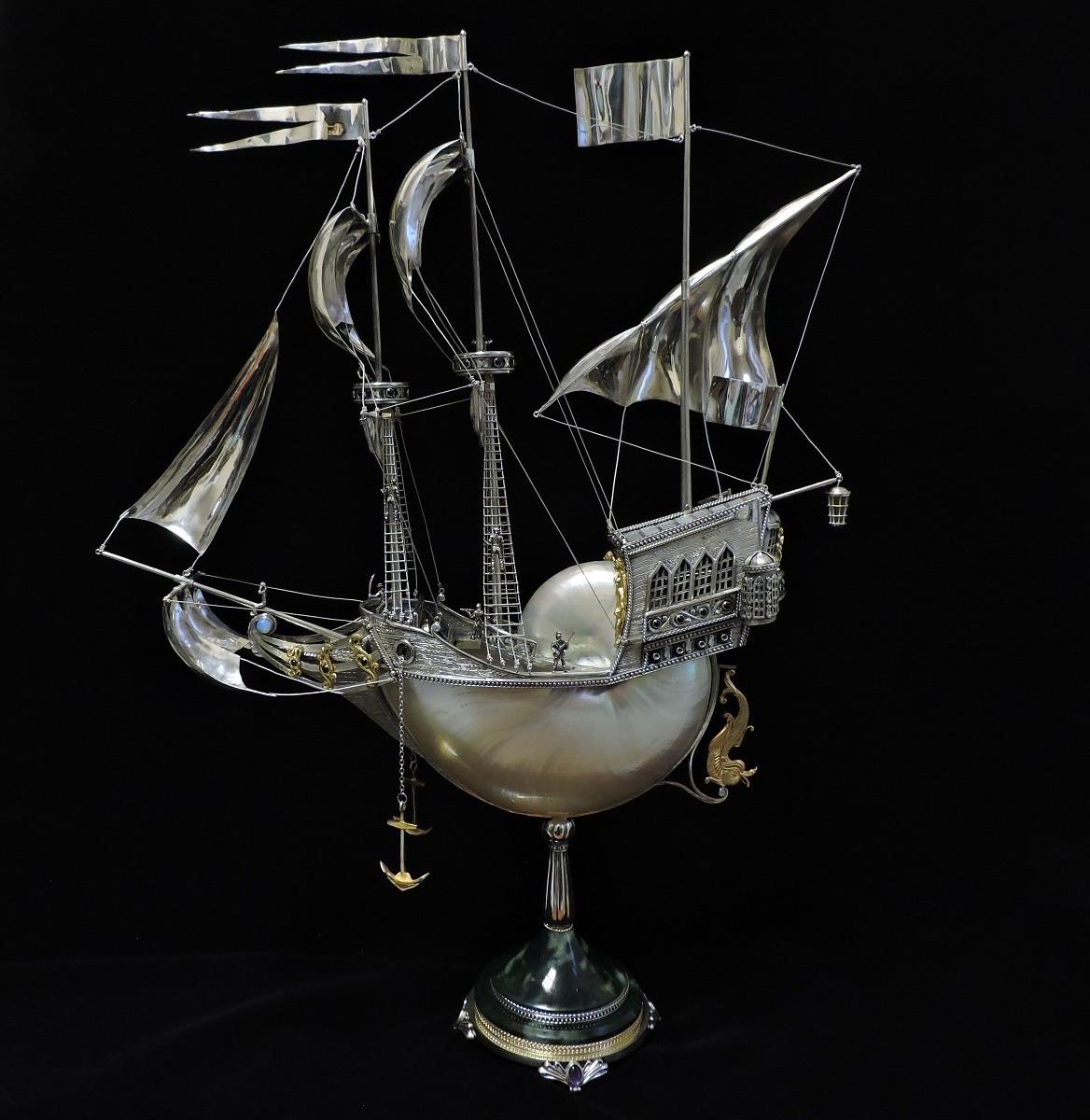 «Морской бриз», корабли