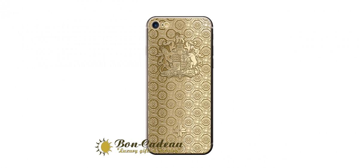 iPhone 7 Герб Армения