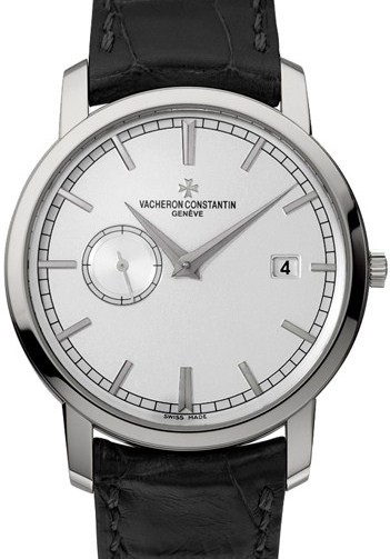 Vacheron Constantin Traditionnelle 87172/000G-9301