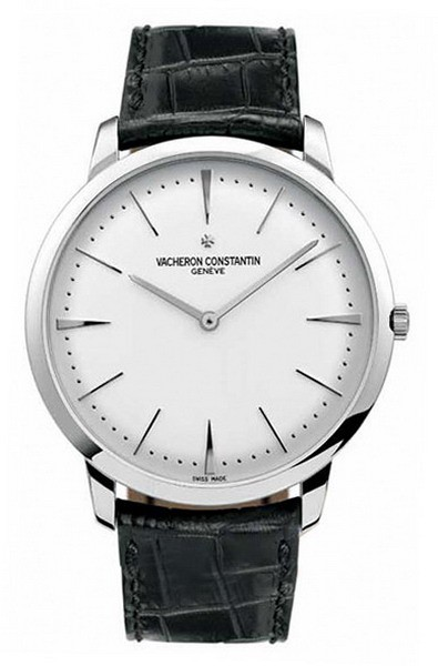 Vacheron Constantin Patrimony 81180/000G-9117