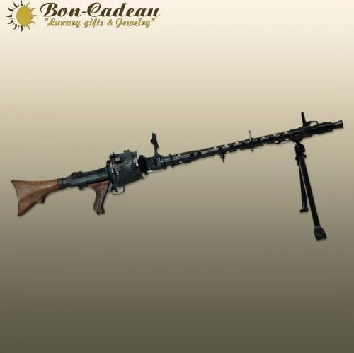 Стреляющий пулемет МГ-34 (1:3) последний
