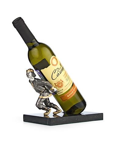 Подставка под винную бутылку
