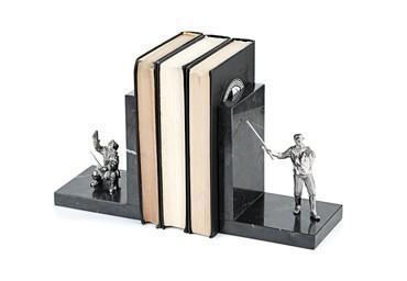 Книжные упоры «Рыбалка»