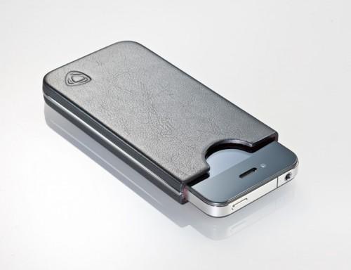 Как сделать свой чехол для iphone 4s