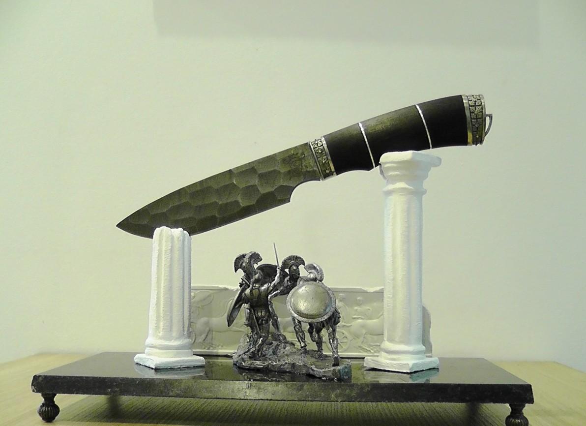 Нож Пелопоннесская война