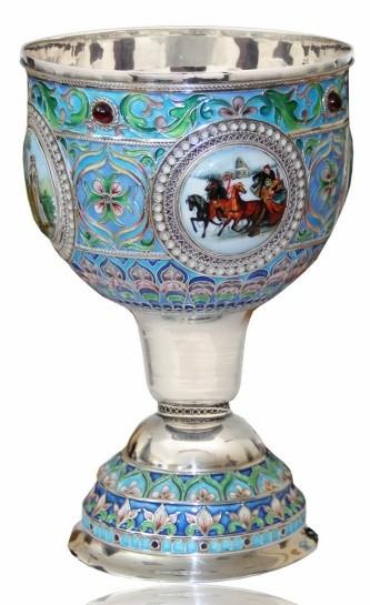 Кубок Русские гулянья